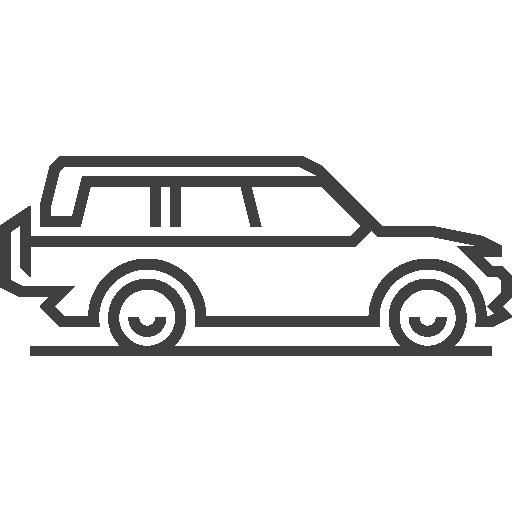 Todoterreno/SUV